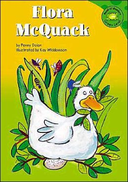 Flora Mcquack (Read-It! Readers Series)