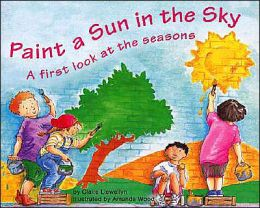 Paint a Sun in the Sky: A First Look at the Seasons