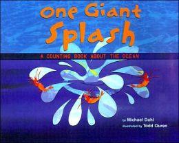 One Giant Splash