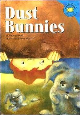 Dust Bunnies (Read-It! Readers Series)