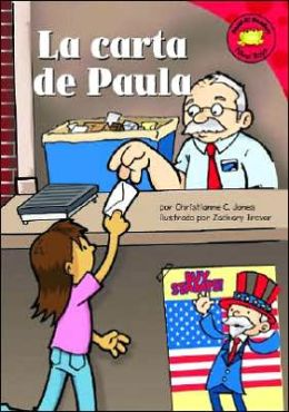 La Carta de Paula (Paula's Letter)
