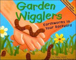Garden Wigglers: Earthworms in Your Backyard