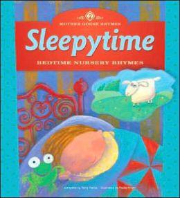 Sleepytime: Bedtime Nursery Rhymes