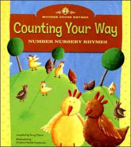 Counting Your Way: Number Nursery Rhymes