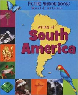 Atlas of South America