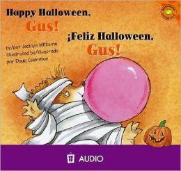 Happy Halloween, Gus!/Feliz Halloween, Gus!