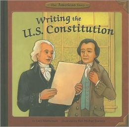 Writing the U. S. Constitution