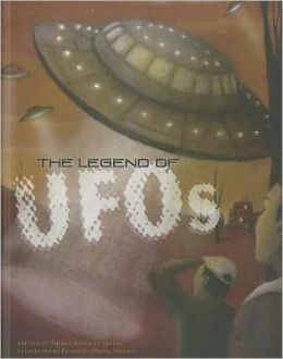 Legend of UFOs, The