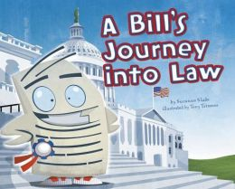 Bill's Journey into Law, A