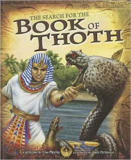 The Search for the Book of Thoth