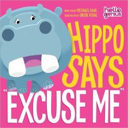 Hippo Says