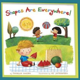 Shapes Are Everywhere!