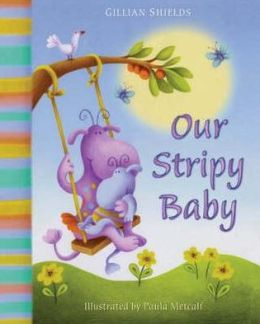 Our Stripy Baby