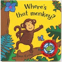 Where's That Monkey?