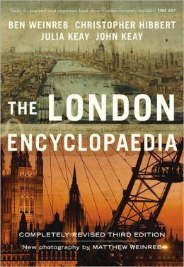 The London Encyclopaedia (3rd Edition)