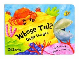 Whose Tail? under the Sea