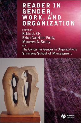 Reader in Gender, Work and Organization