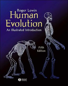 Human Evolution: An Illustrated Introduction