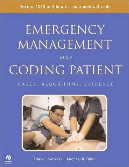 Emergency Management of the Coding Patient: Cases, Algorithms, Evidence