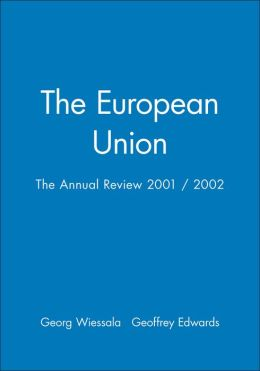 The European Union: Annual Review 2001/2002