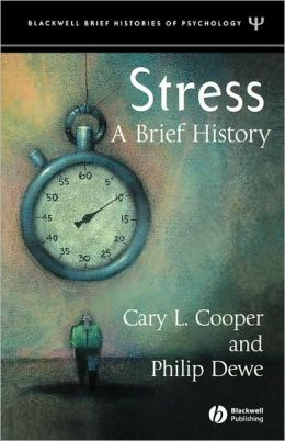 Stress: A Brief History
