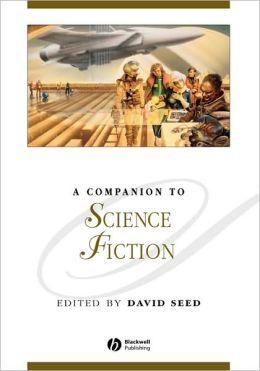 Companion To Science Fiction