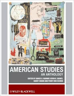 American Studies : An Anthology