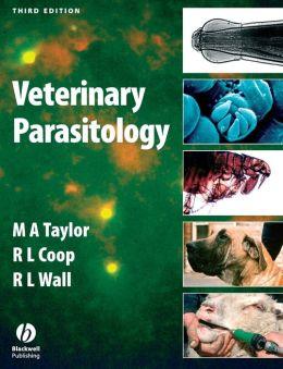 Veterinary Parasitology
