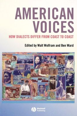 American Voices: How Dialects Differ from Coast to Coast