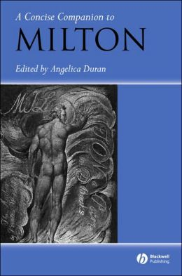 A Concise Companion to Milton