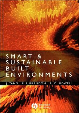 Smart Sustnble Built Environme