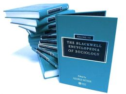 The Blackwell Encyclopedia of Sociology