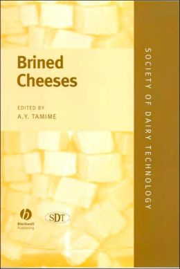 Brined Cheeses