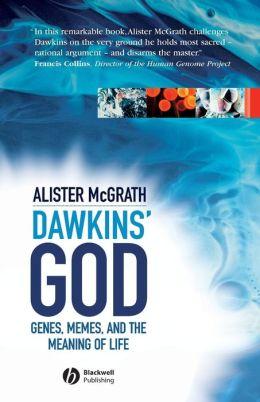 Dawkin's God