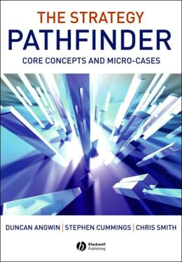 The Strategy Pathfinder: Core Concepts and Micro-Cases