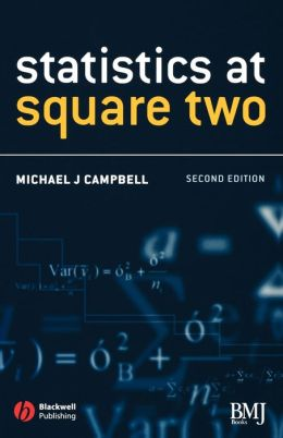 Statistics at Square Two: Understanding Modern Statistical Applications in Medicine