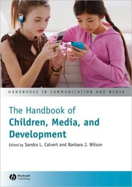 The Handbook of Children, Media and Development