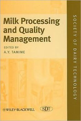 Milk Processing and Quality Management