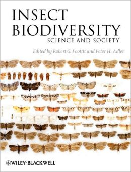Insect Biodiversity: Science and Society