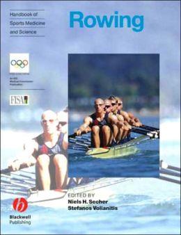 Rowing: Olympic Handbook of Sports Medicine