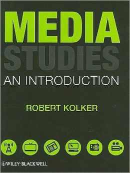 The Media Studies: An introduction