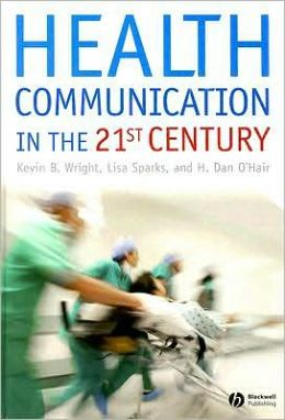 Issues in Health Communication