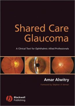 Shared Care Glaucoma