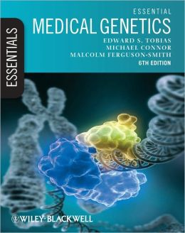 Essential Medical Genetics, Includes FREE Desktop Edition
