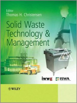 Solid Waste Technology & Management