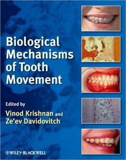 Biological Mechanisms of Tooth Movement