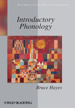 Introductory Phonology