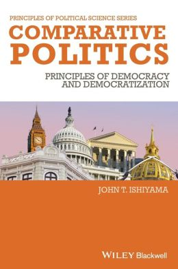 Comparative Politics: Principles of Democracy and Democratization
