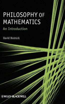 Philosophy of Mathematics: An Introduction