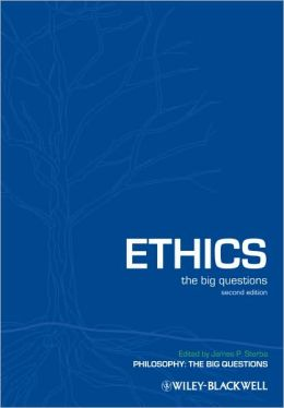 Ethics - The Big Questions